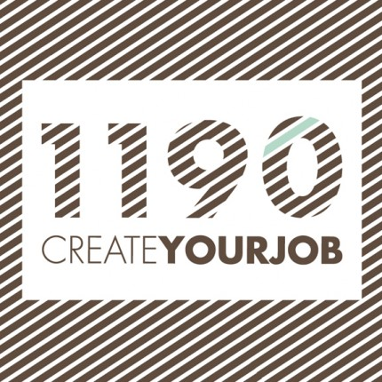 1190 Create your job