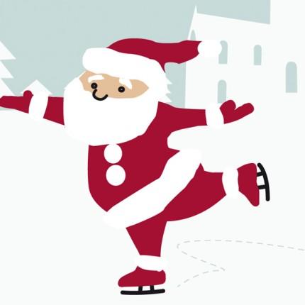 Noël de La Bascule & St Job