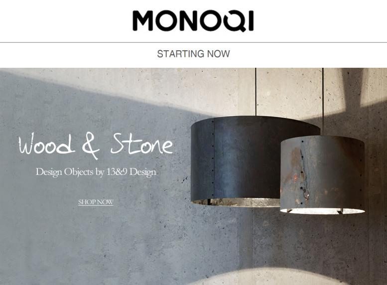 monoqi shop designjustine d mas studio de design justine d mas studio de design. Black Bedroom Furniture Sets. Home Design Ideas