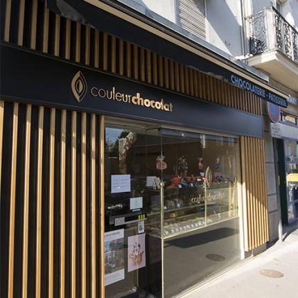 Couleur Chocolat – Nantes