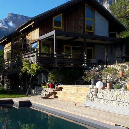 Villa Chambéry