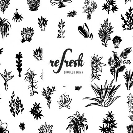 REFRESH – durable & urbain