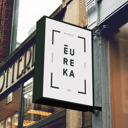 Eureka – Racontez-nous vos salades!